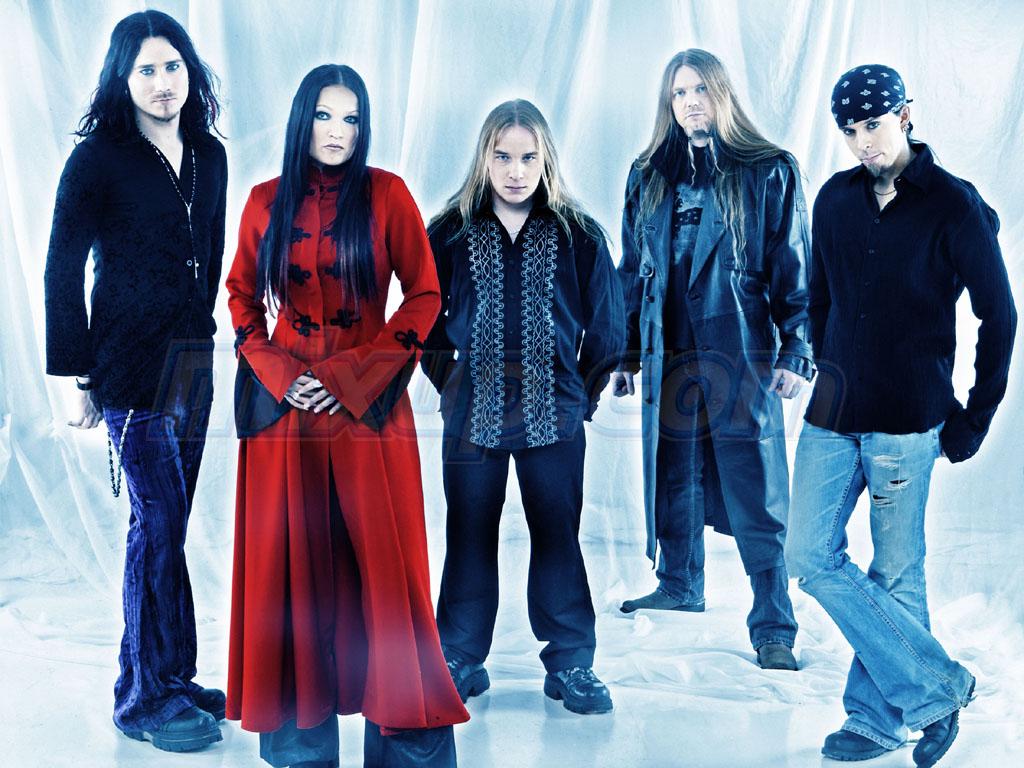 Найтвиш, Nightwish